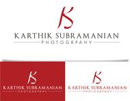 Karthik Subramanian Photography Logo - Entry #201