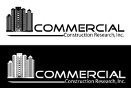 Commercial Construction Research, Inc. Logo - Entry #26