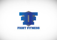 Fight Fitness Logo - Entry #173
