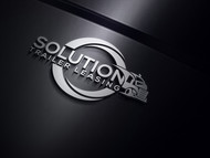 Solution Trailer Leasing Logo - Entry #70