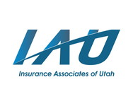 Insurance Associates of Utah Logo - Entry #4