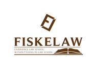 Fiskelaw Logo - Entry #102