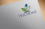 Trichome Logo - Entry #312