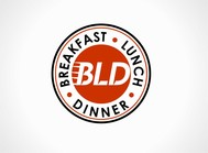 Breakfast Lunch & Deener Logo - Entry #52