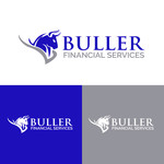 Buller Financial Services Logo - Entry #412