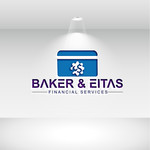 Baker & Eitas Financial Services Logo - Entry #263