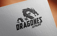Dragones Software Logo - Entry #248