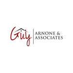 Guy Arnone & Associates Logo - Entry #17