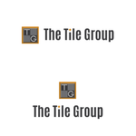 The Tile Group Logo - Entry #89