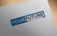 YourFuture Wealth Partners Logo - Entry #375