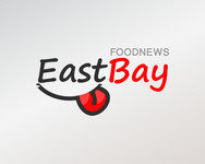 East Bay Foodnews Logo - Entry #72