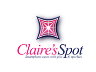 Claire's Spot Logo - Entry #45