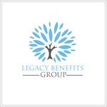 Legacy Benefits Group Logo - Entry #33