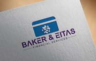 Baker & Eitas Financial Services Logo - Entry #264
