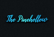 The Pinehollow  Logo - Entry #112