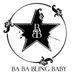 Ba Ba Bling baby Logo - Entry #7