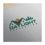 Daylight Properties Logo - Entry #199