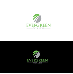 Evergreen Wealth Logo - Entry #81