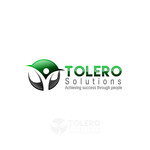 Tolero Solutions Logo - Entry #35