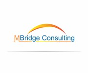 mBridge Consulting Logo - Entry #22