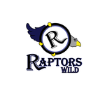 Raptors Wild Logo - Entry #135