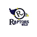Raptors Wild Logo - Entry #135