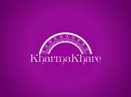 KharmaKhare Logo - Entry #17