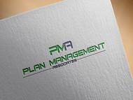 Plan Management Associates Logo - Entry #79