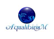 Aqualibrium Logo - Entry #84