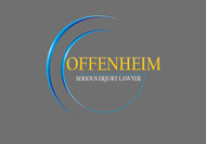 Law Firm Logo, Offenheim           Serious Injury Lawyers - Entry #108