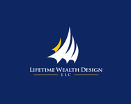 Lifetime Wealth Design LLC Logo - Entry #105