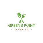 Greens Point Catering Logo - Entry #177