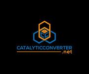 CatalyticConverter.net Logo - Entry #83