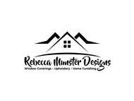 Rebecca Munster Designs (RMD) Logo - Entry #106