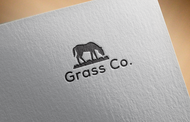 Grass Co. Logo - Entry #143