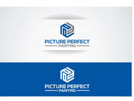 Picture Perfect Painting Logo - Entry #48