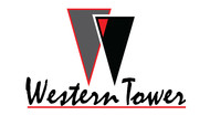 Western Tower  Logo - Entry #77