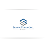 Spann Financial Group Logo - Entry #175