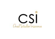 Chad Studier Insurance Logo - Entry #59
