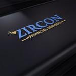 Zircon Financial Services Logo - Entry #151