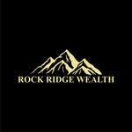 Rock Ridge Wealth Logo - Entry #156
