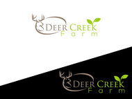 Deer Creek Farm Logo - Entry #109