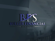 Buller Financial Services Logo - Entry #330