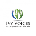 Logo for Ivy Voices - Entry #169
