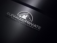 Elevated Private Wealth Advisors Logo - Entry #138