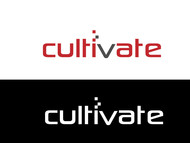 cultivate. Logo - Entry #82