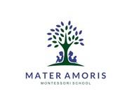 Mater Amoris Montessori School Logo - Entry #710