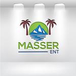 MASSER ENT Logo - Entry #59