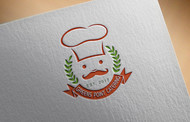 Greens Point Catering Logo - Entry #104