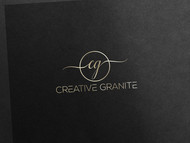 Creative Granite Logo - Entry #265
